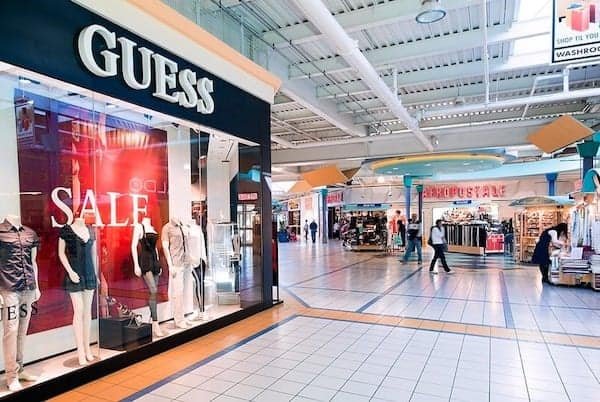 New Condos Mississauga Shopping True Condos