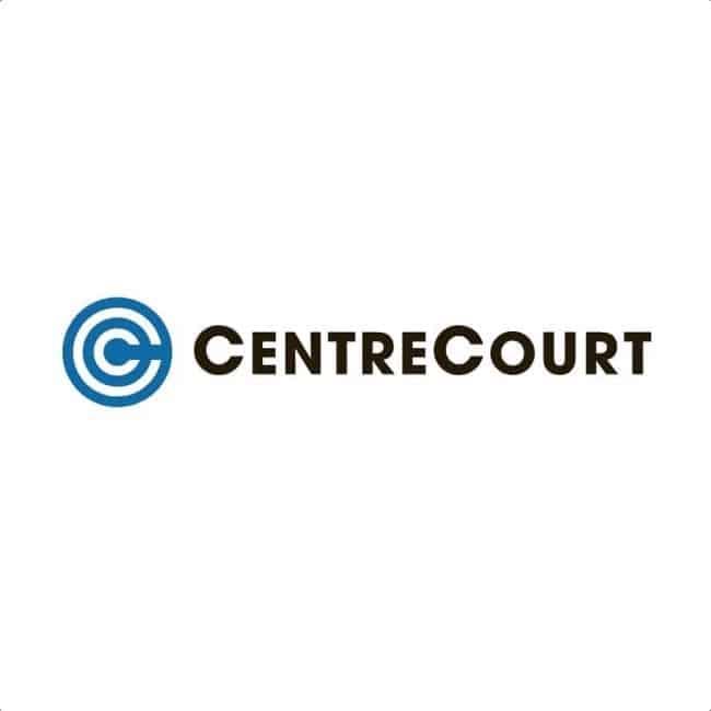 CentreCourt Developments Logo True Condos