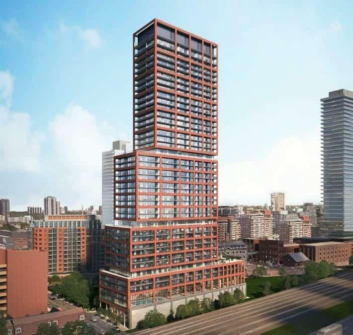 31 Condominiums True Condos