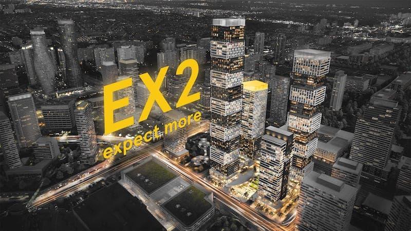 EX2 Condos Site