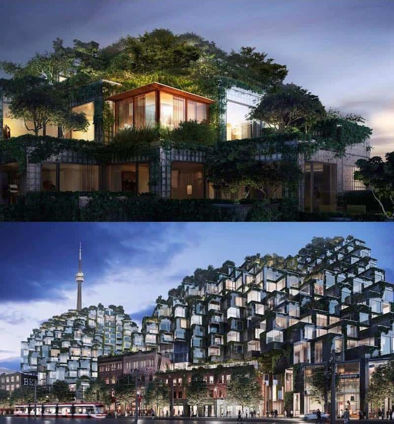 KING Toronto Penthouses