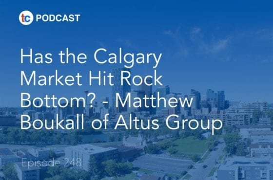 Calgary Market Podcast