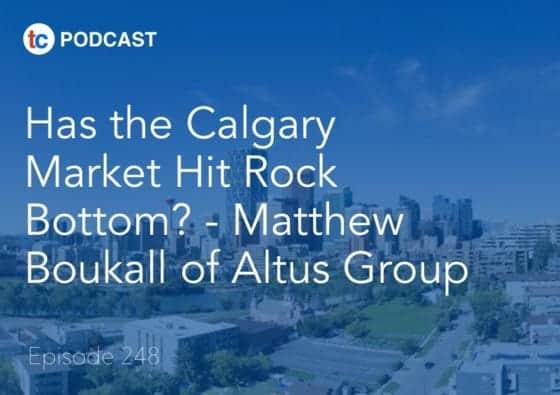 Calgary Market Podcast