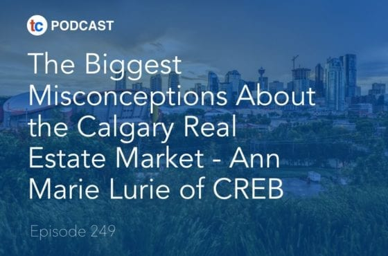 Misconception Calgary Real Estate